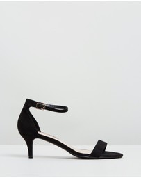 Dorothy Perkins - Sunset Kitten Heels
