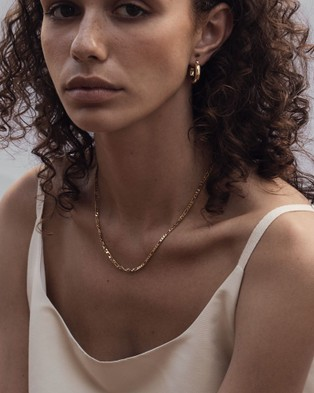 ALIX YANG Jemma Chain - Jewellery (Gold)