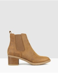 Betts - Lee Chelsea Ankle Boots