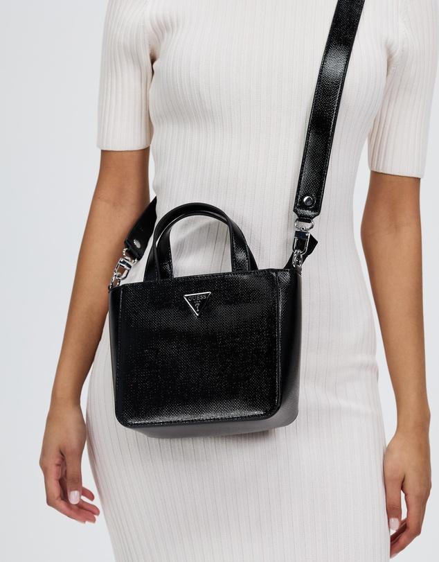 Women Layla Mini Tote Bag