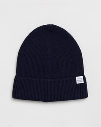 Norse Projects - Norse Cotton Watch Beanie