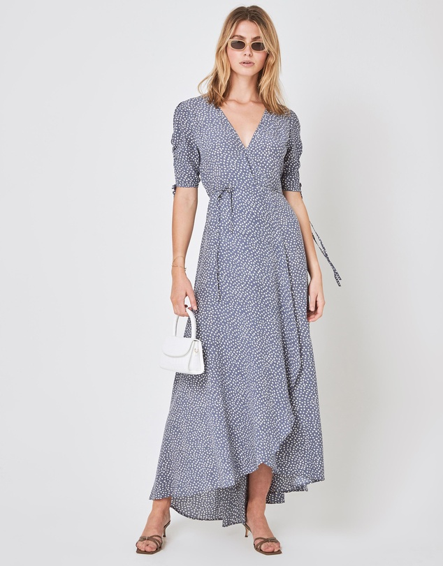 Auguste The Label - River Della Maxi Dress