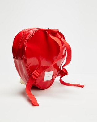 Cath Kidston Strawberry Backpack   Kids - Backpacks (Strawberry Red)