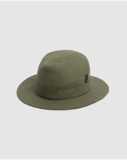 Billabong Parky's Bucket Hat Pine