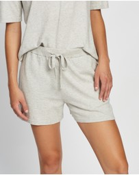 Assembly Label - Cotton Cashmere Lounge Shorts