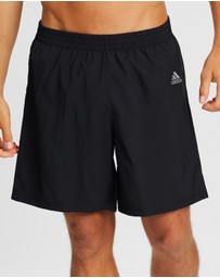 adidas Performance - Own The Run Shorts 7