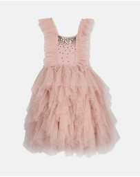 Cotton On Kids - Iris Tulle Dress
