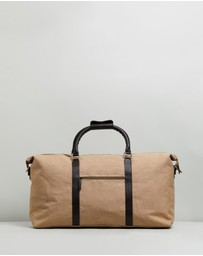 Staple Superior - Downtown Weekender