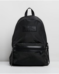 The Marc Jacobs - The Large Backpack DTM