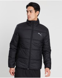 Puma - Essentials Padded Jacket