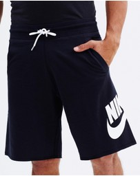 Nike - French Terry GX Shorts