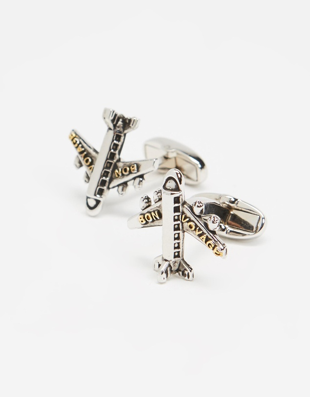 Paul Smith - Bon Voyage Cufflinks