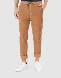 French Connection - Cord Casual Pant