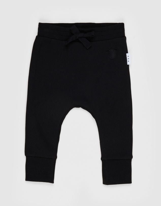 Huxbaby - Drop Crotch Pants - Babies-Kids