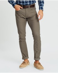 Rodd & Gunn - Motion 2 Straight Jeans