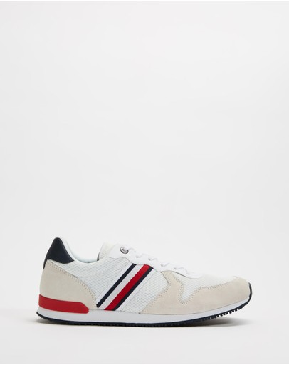 Tommy Hilfiger - Iconic Runner - Men's