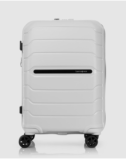 Samsonite - Oc2Lite 55cm Spinner Suitcase