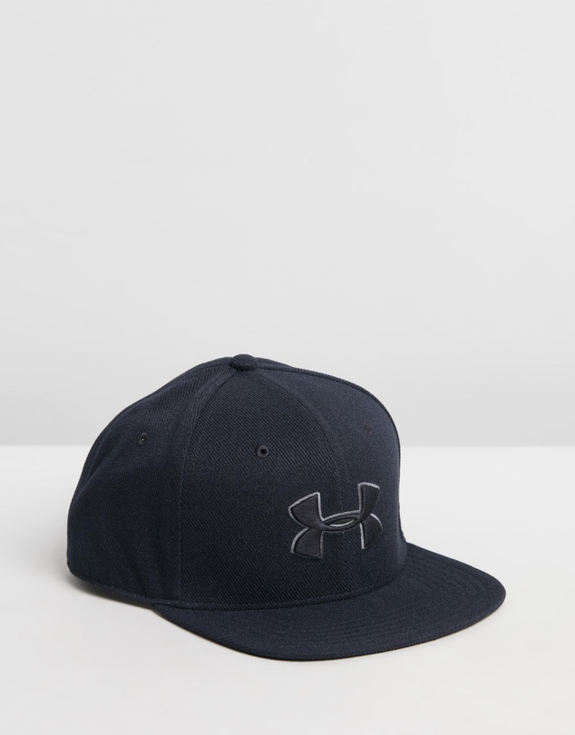 Under Armour - Huddle Snapback 2.0 - Men's