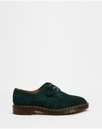 Dr Martens - 1461 3-Eye Shoes - Men's