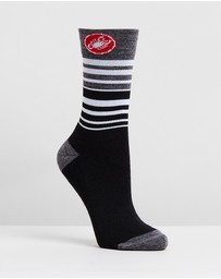 Castelli - Castelli Women's Righina 13 Sock
