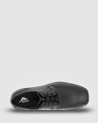 Ascent Elite - Dress Shoes (Black)