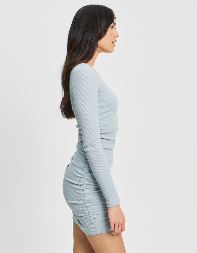 Women Holi Mini Dress