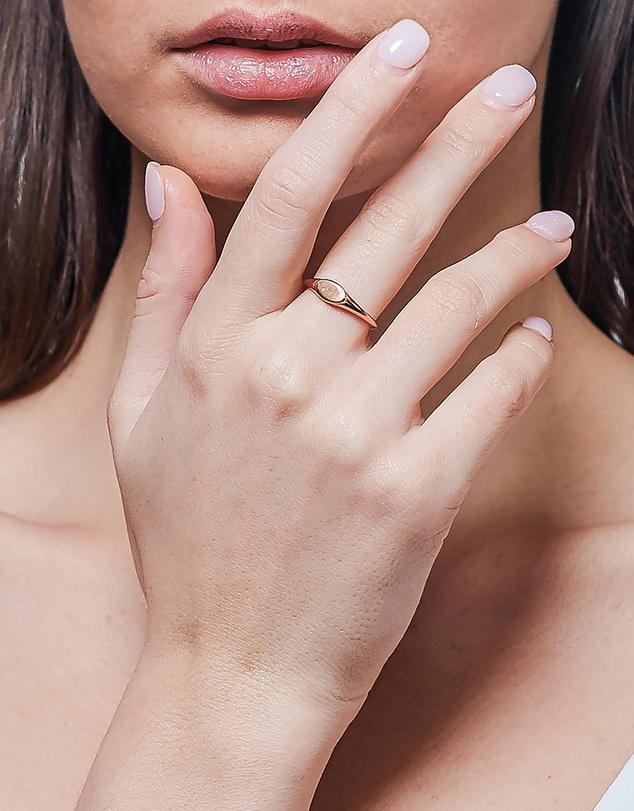 Women Radiance Ring