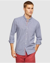 Oxford - Uxbridge Checked Shirt