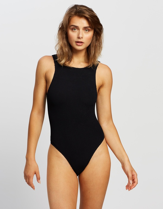 Bond-Eye Swimwear - The Guinness One-Piece