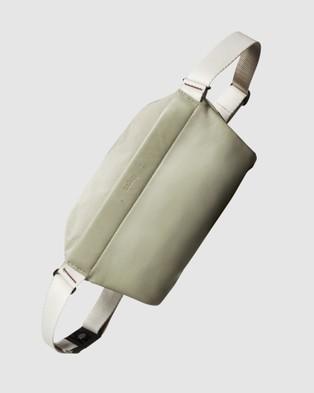 Bellroy Sling Mini Premium - Bum Bags (grey)