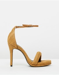 CAMILLA AND MARC - Celeste Heels