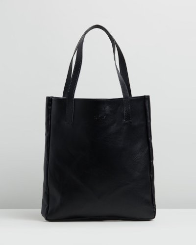 Leif Leather Bag