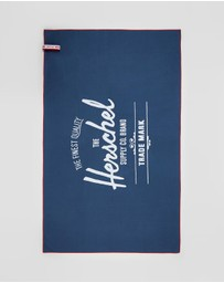 Herschel - Camp Towel