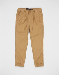 GapKids - Everyday Joggers - Kids-Teens