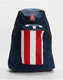 JanSport - Star & Stripes Heritage Backpack