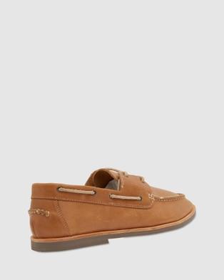 Urge - Billi II - Casual Shoes (Brown) Billi II