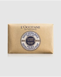 L'Occitane - Shea Soap - Milk 250g