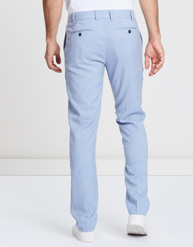 Staple Superior - Floyd Suit Trousers