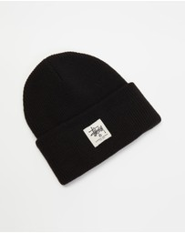 Stussy - Work Gear Tall Beanie