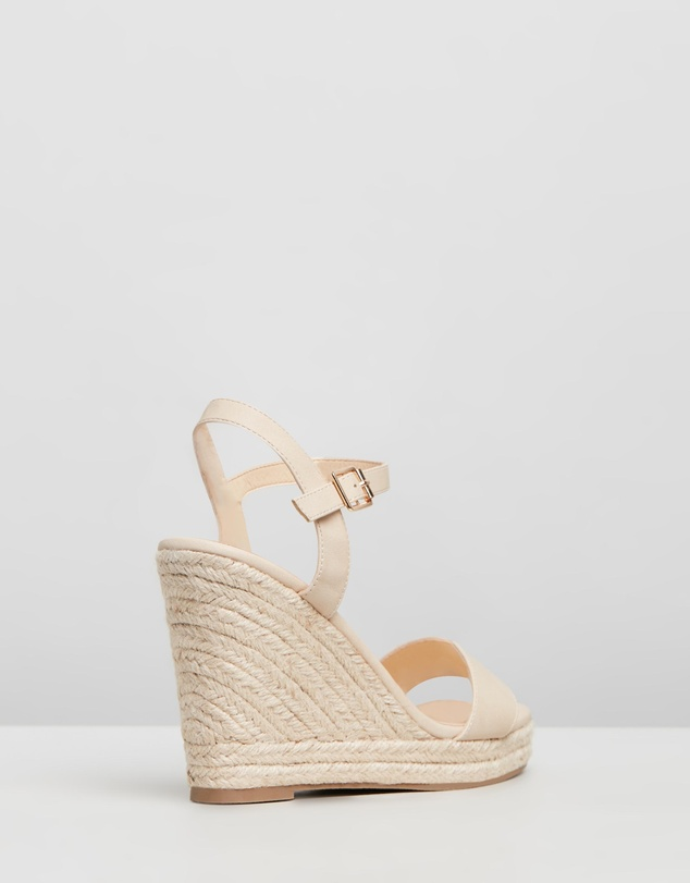 SPURR - Amara Wedges