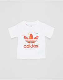 adidas Originals - Tee - Babies-Kids