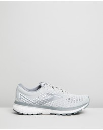 Brooks - Ghost 13 - Women's