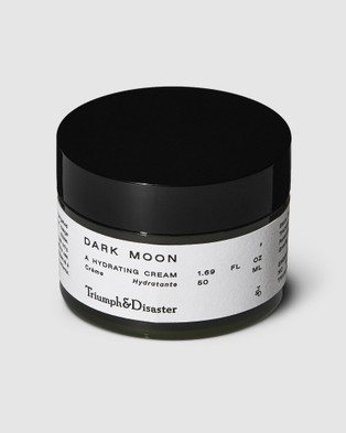 Triumph & Disaster Dark Moon Hydrating Cream - Beauty (White)