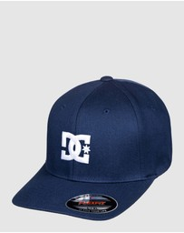 DC Shoes - Cap Star 2