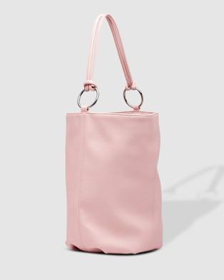 Louenhide Montego - Handbags (Pale Pink)