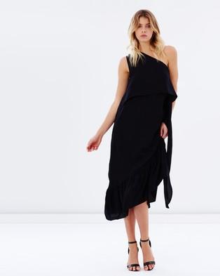 Maurie & Eve – Farlii Dress – Dresses (Black)