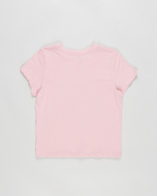 Free by Cotton On - Girls Classic SS Tee   Teens - T-Shirts & Singlets (Marshmallow) Girls Classic SS Tee - Teens