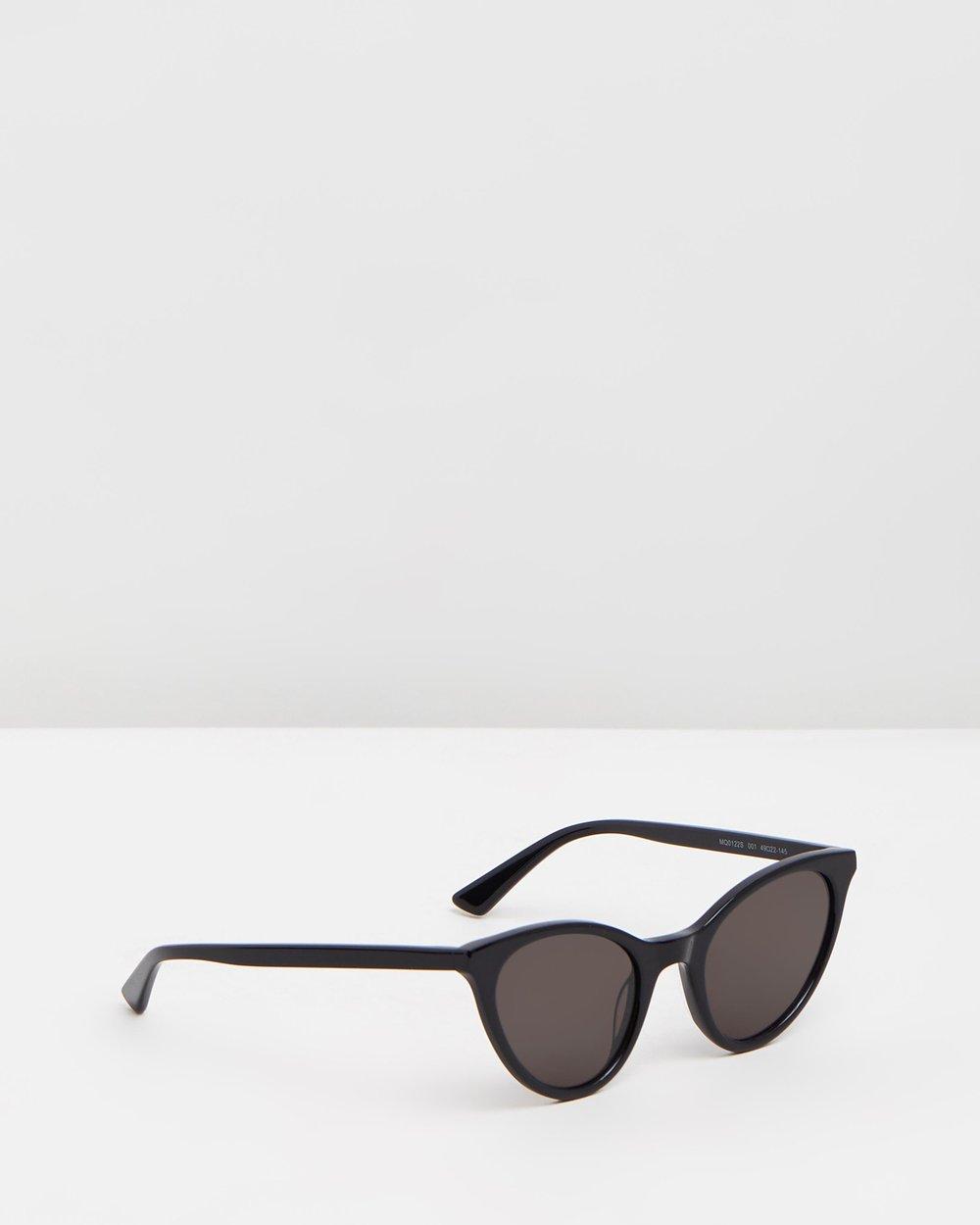 24d0da3a18 MQ0 Cat-Eye Sunglasses by McQ by Alexander McQueen Online