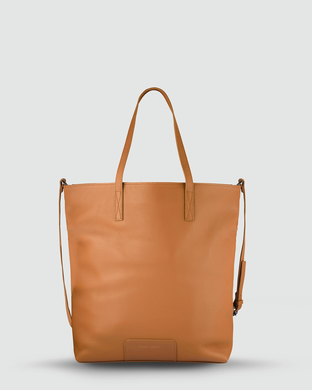 Status Anxiety Fire on the Vine Tote Satchels Tan Leather bags Australia