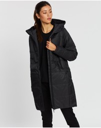 Icebreaker - Collingwood 3/4 Hooded Jacket